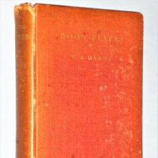 Arte: BOOK-PLATES. Lote 220740408