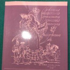 Arte: EXLIBRIS. CATÁLOGO DE LA EXPOSICIÓN SIGNO PERSONAL EN LOS LIBROS. 1990. Lote 229881710