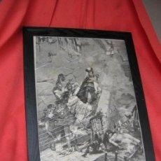Arte: GRABADO. Lote 16871732