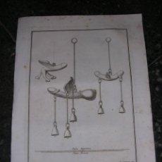 Arte: GRABADO EROTICO ANTIGUO ITALIANO.S, XVIII.(NO COPIA).G. MORGHEN DIS.A. CATANEO INC.-44X31,5 CM.. Lote 13493881