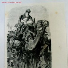 Arte: GRABADO. SIGLO XIX. Lote 16608539