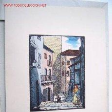 Arte: CATALUNA - DE CASTELLS MARTI. Lote 22000176