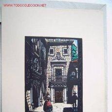 Arte: EXTREMADURA - DE CASTELLS MARTI. Lote 22000183