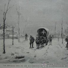 MADRID,NEVADA 27.12.1885