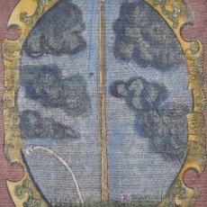 Arte: COHETE ESPACIAL, 1680. Lote 20537824