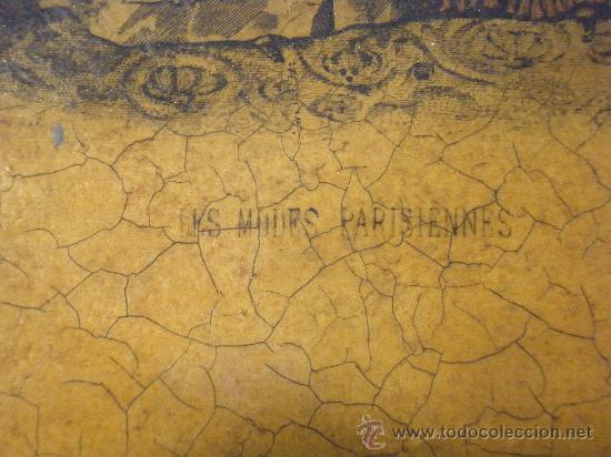 Arte: GRABADO DE LES MODES PARISIENNES - Foto 5 - 26715299