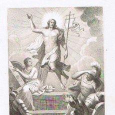 Arte: GRABADO (22X16) E. BOIX. FINALES SIGLO XVIII - PRINCIPIO DEL XIX.. Lote 21519610