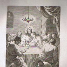Arte: GRABADO (22X16) E. BOIX. FINALES SIGLO XVIII - PRINCIPIO DEL XIX.. Lote 21520061