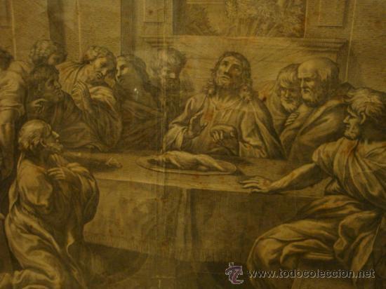 BARROCO ITALIANO (Arte - Grabados - Antiguos hasta el siglo XVIII)