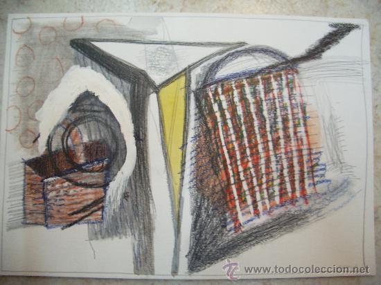 Arte: JOSE LUIS CANO PINTOR ARAGONES - Foto 5 - 27418439