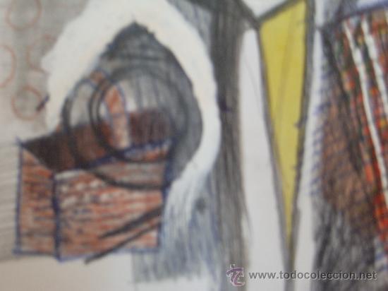 Arte: JOSE LUIS CANO PINTOR ARAGONES - Foto 2 - 27418439