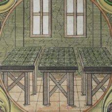 Arte: IMPRENTA TIPOGRÁFICA, 1680. Lote 24214982