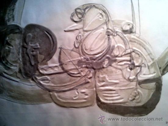 Arte: CORMENZANA, E. (1948-). MAGNIFICO GRABADO. FIRMADO. NUMERADO. ED.75 EJ - Foto 2 - 27214491