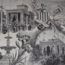 VALENCIA FERIAS 1887