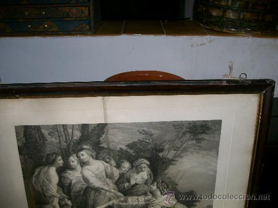 Arte: GRABADO PABLO VERONÉS - Foto 2 - 29244003