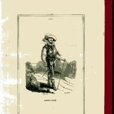 Arte: GRABADO SIGLO XIX AMBROSIO SPINOLA 19,5X 27 CM. Lote 32341922