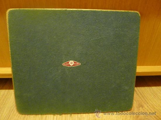 Arte: Antigua lamina o grabado montado en chapa - Foto 4 - 32905418