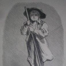 Arte: GRABADO 1883