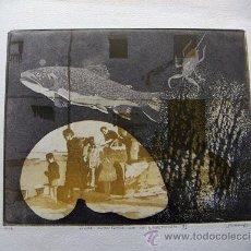 Arte: GRABADO FIRMADO DURÁ. Lote 34902411