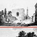 Arte: REPRODUCCIONES DE 4 GRABADOS ANTIGUOS.DIFERENTES. ENMARCADOS Y CON CRISTAL. 25 X18 CM. CADA UNO.. Lote 38392081