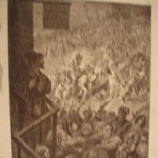 Arte: COLECCIÓN DE GRABADOS DEL VERDADERO JUDÍO HERRANTE. Lote 41241398