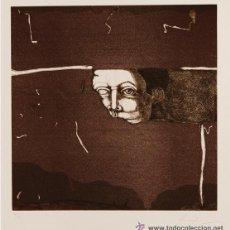 Art - EDUARDO ARRANZ BRAVO (Barcelona, 1941). Grabado, ejemplar 38/76 - 47358848