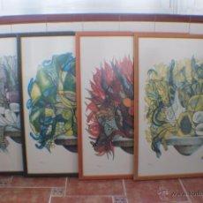 Art - PEPE DAMASO, //CUATRO ESTACIONES INSULARES// - 49351208
