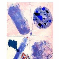 Art - GUINOVART, JOSEP. Litografia - 49399076