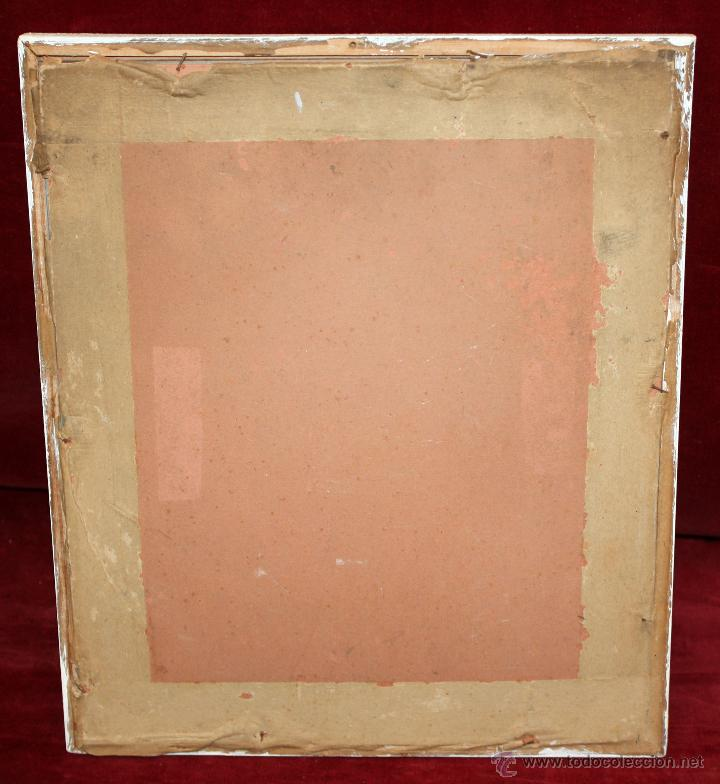 Arte: EMILI GRAU SALA (BARCELONA, 1911- PARÍS, 1975) GRABADO ORIGINAL DE LOS AÑOS 30 - Foto 11 - 49663600