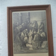 Arte: GRABADO. Lote 51009059