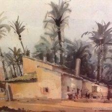 Arte: GRABADO AUTOR QUESADA. Lote 52272108