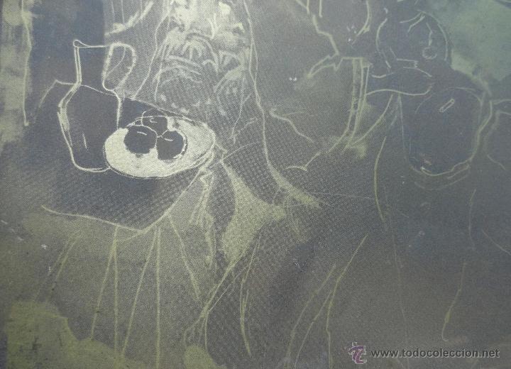 Arte: EMILIO GRAU SALA - BELEN / NACIMIENTO - PIEZA UNICA !!! - Foto 9 - 52834173