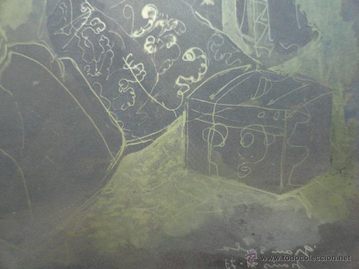 Arte: EMILIO GRAU SALA - BELEN / NACIMIENTO - PIEZA UNICA !!! - Foto 10 - 52834173