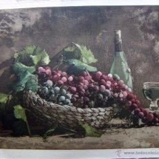 Arte: GRABADO AGUAFUERTE FIRMADO JENS RUSCH. Lote 53273324