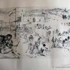 Kunst - Grabado de Salvador Dali - 53336097