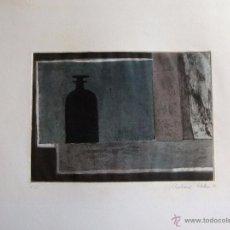 Arte: GRABADO ORIGINAL DE EBERHARD SCHLOTTER. Lote 53391148