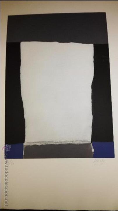GRABADO DE JOSE DIAZ PINTOR (Arte - Grabados - Contemporáneos siglo XX)