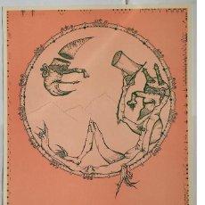 Art - JOAN PONC: London, 1971 / POLÍGRAFA / litografía firmada y numerada a lápiz - 54780098