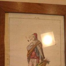 Arte: MALLORCA MARINERO MALLORQUIN 1777 - JUAN DE LA CRUZ CANO Y OLMEDILLA / ANTONIO CARNICERO. Lote 55099197
