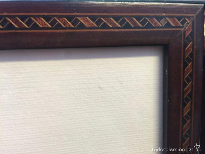 Arte: Grabado, firmado y numerado, vista panorámica de Florencia - Foto 7 - 60991103