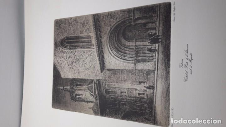 Arte: CARPETA VERDE COMPLETA 12 LAMINAS - GRABADOS DE ERNEST FURIO 66X50 CM. - Foto 2 - 63801435