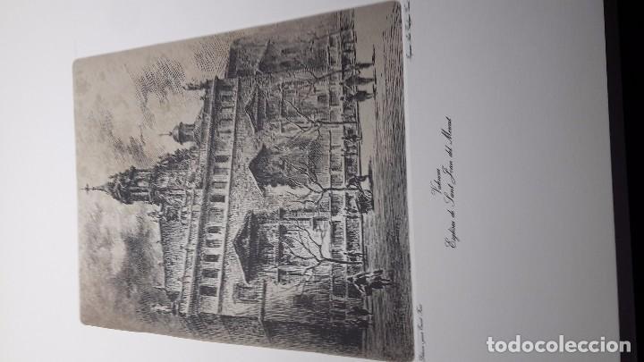 Arte: CARPETA VERDE COMPLETA 12 LAMINAS - GRABADOS DE ERNEST FURIO 66X50 CM. - Foto 5 - 63801435
