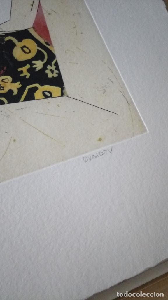 Arte: Libro de grabados. El cubismo como pretexto de Manolo Valdes - Foto 3 - 64097259