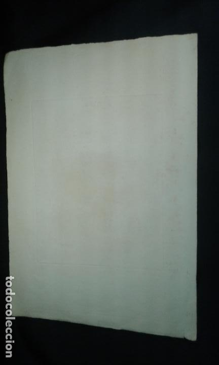 Arte: Grabado aguafuerte. El grabador al aguafuerte. Volumen II. Madrid 1875. - Foto 11 - 64711263