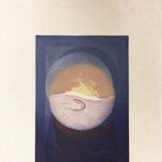 Arte: SALVADOR VICTORIA (1928-1994). Lote 69481169