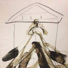 Arte: SUSANA SOLANO (1946). Lote 73632463