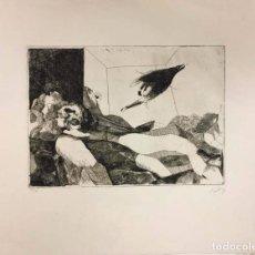 Arte: RAFAEL BARTOLOZZI (1943-2009). Lote 73632927