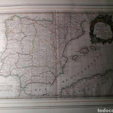 Arte: GRABADO DE SIGLO XVIII. Lote 74838722