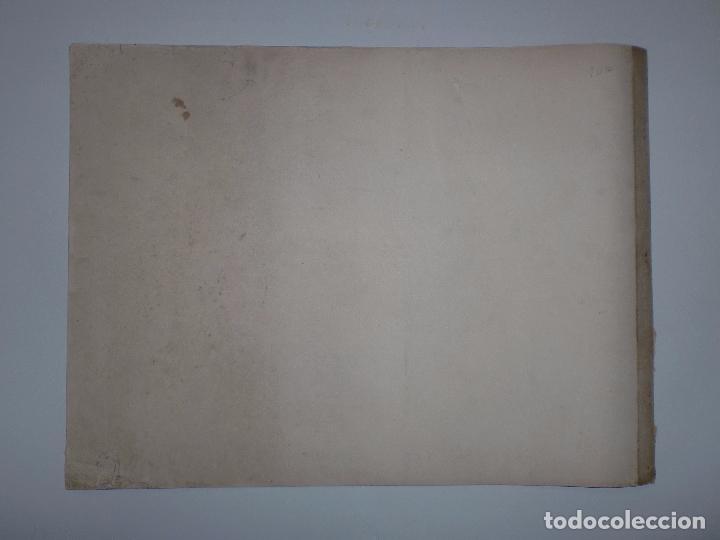Arte: GRABADOS DE DOMINIQUE SERRES SOBRE LA TOMA DE LA HABANA EN 1762. BIBLIOTECA NACIONAL JOSE MARTI. - Foto 2 - 76056167