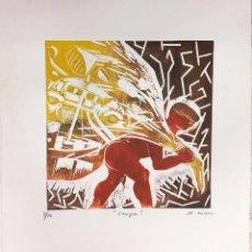 Arte: RUFINO DE MINGO 1953. Lote 77182841